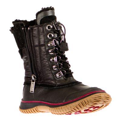 Pajar Boots pajar kidsu0027 sammy winter boots ... UMDVGAF
