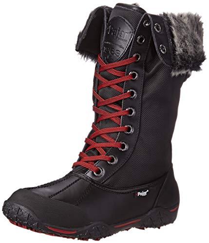 Pajar Boots pajar womenu0027s garland boot, black, ... EKYSAUR