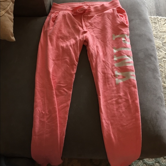 Pink Pants pink sweatpants XDTDGKA