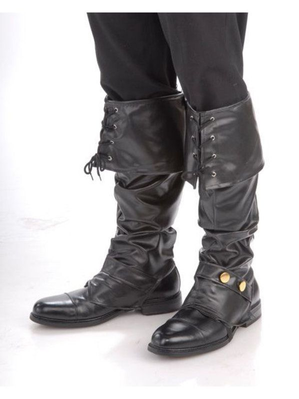 Pirate Boots pirate boot cover HEVSGCS