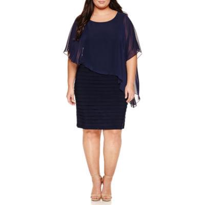 plus size dresses jcpenney black friday sale for shops - jcpenney YVPBPYP