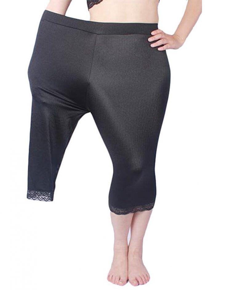 plus size leggings view photos VOJSZBS