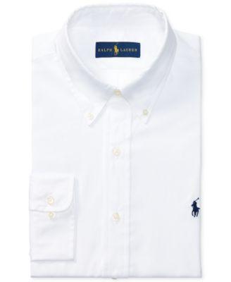 Polo Dress Shirts $98.50 YNUJIXJ