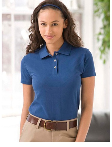 polo shirts for women alternative views: JHSHQYS