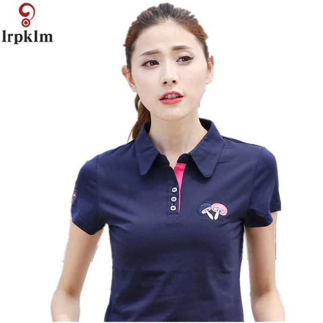 polo shirts for women fashion womens polo shirts short sleeve women polo shirts summer plus size  6xl white UEGJCNB