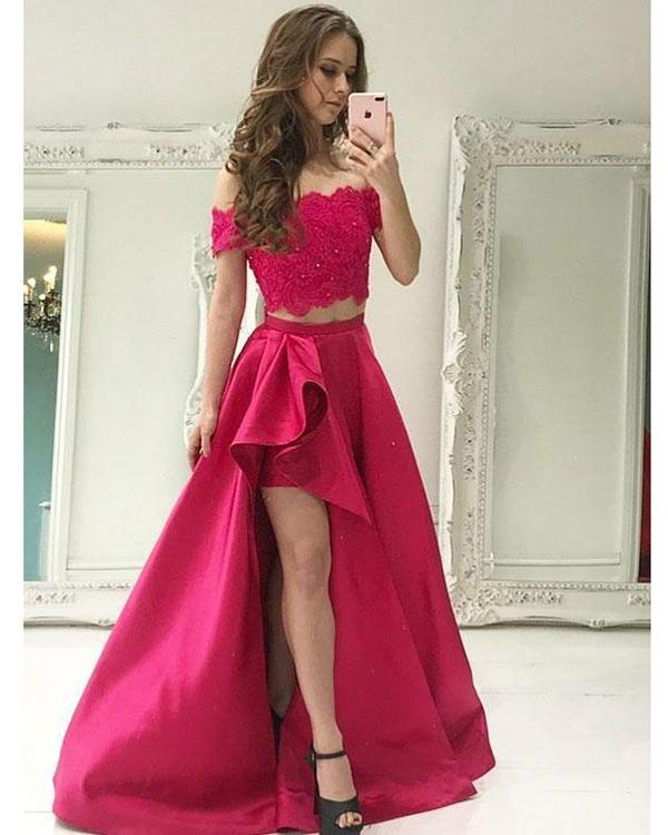 Promdress 2019 prom-dresses-burgundy prom-dresses-2018 prom-dresses-hi- ... SVMLKPD