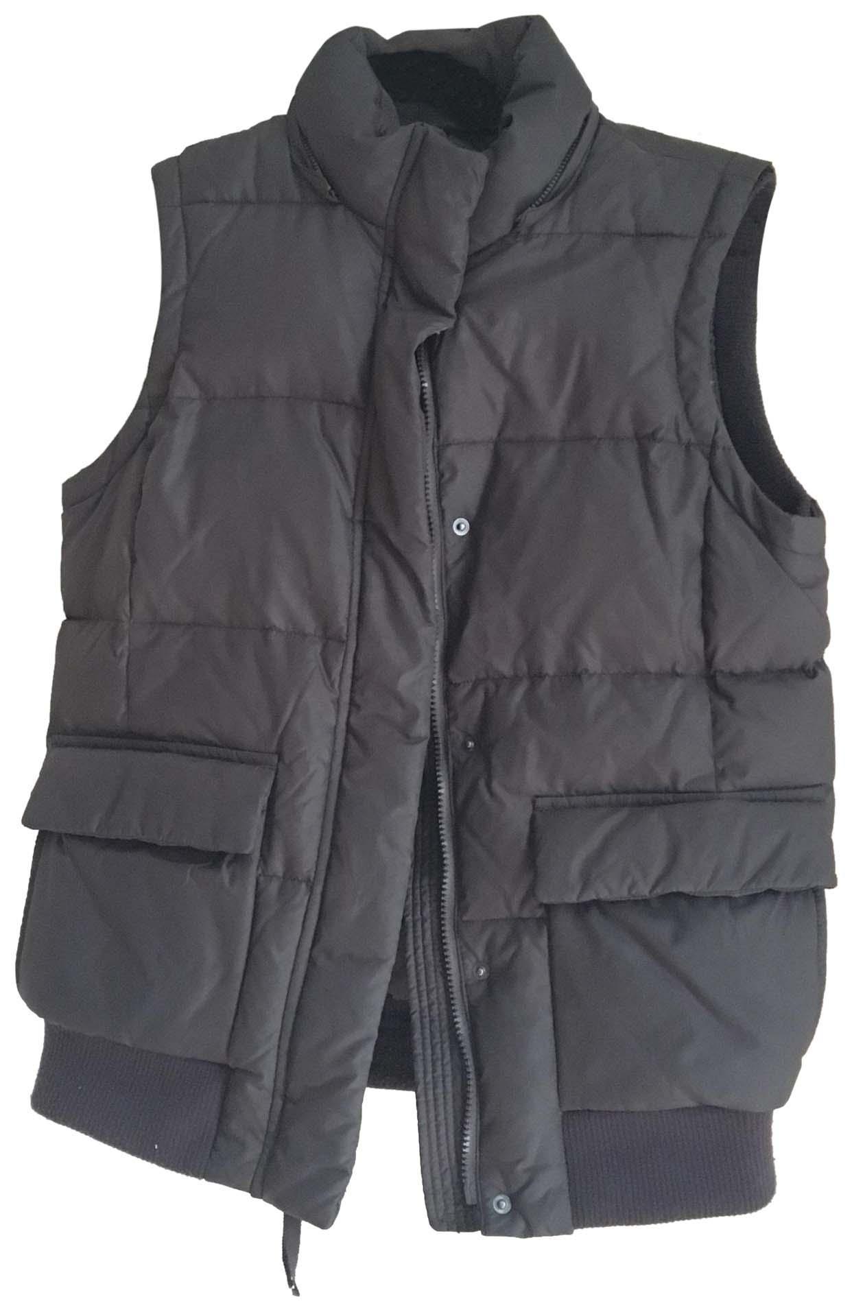 Puffy Vest gap vest · gap vest NZMZLTE