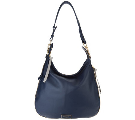 Radley Bag radley london pudding lane large hobo handbag YCCXKIV
