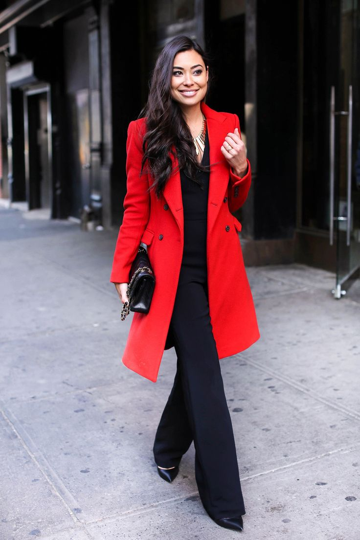 red coat a look back at 2016 GQGVSFV