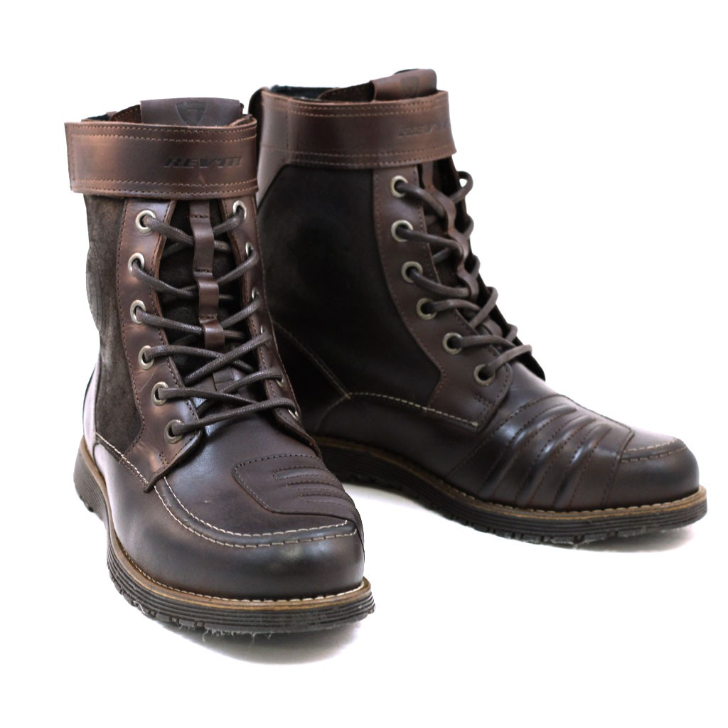 royale motorcycle riding boots SPRHWFU