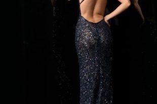 scala dresses open back v-neck scala prom dress 47542 ALVQXYS