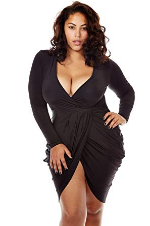 sexy plus size clothing womens ladies plus size sexy dress hot trendy bae party clubwear trendy  gcd7961 (3xl, VZEWXRD