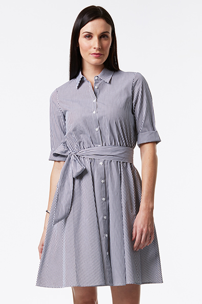 shirt dresses shirt dress with sash CWIDXUI