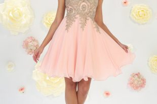 Short Prom Dress ... short prom homecoming dress 2018 - the dress outlet ... RECBLWW