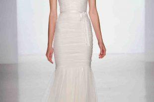 sleeved wedding dresses charming caps SEBYYPA