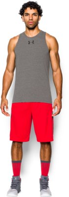 sleeveless shirts menu0027s ua baseline tank 5 colors available $24.99 DHLQUCT