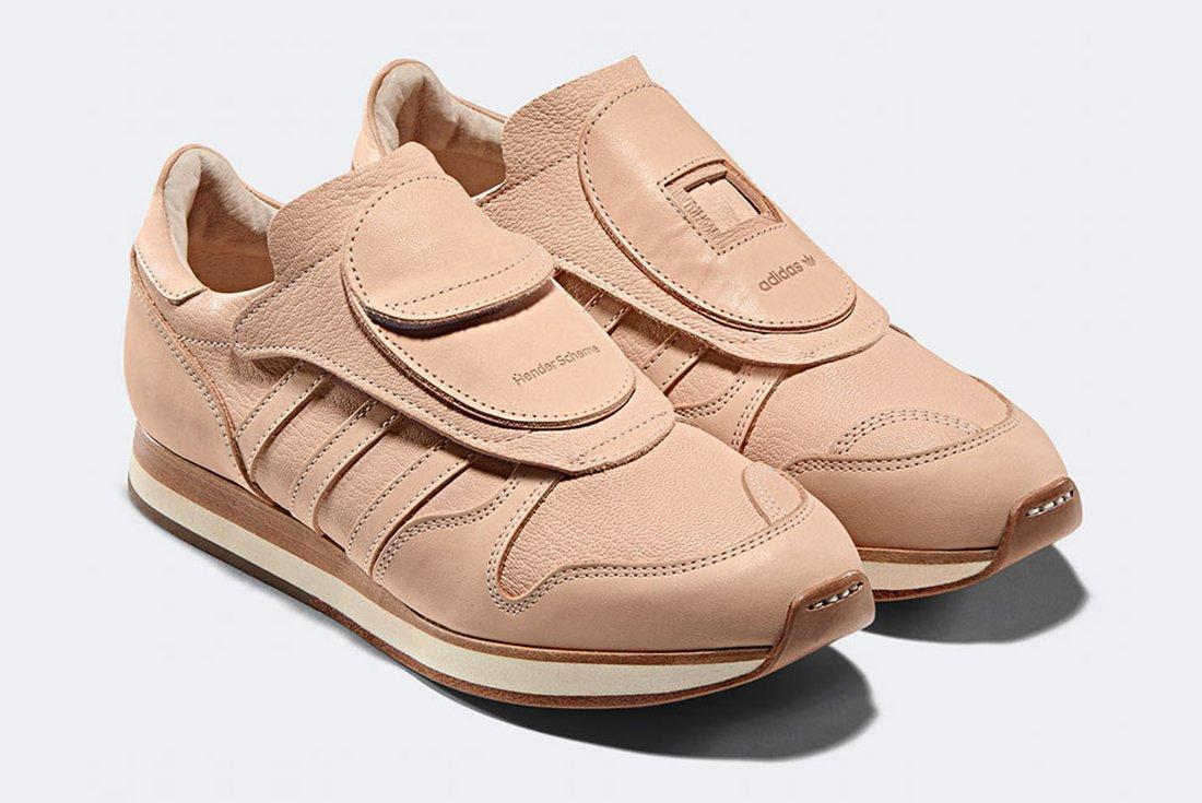 sneakers. hender scheme reveal adidas micropacer collaboration SKSQWHZ