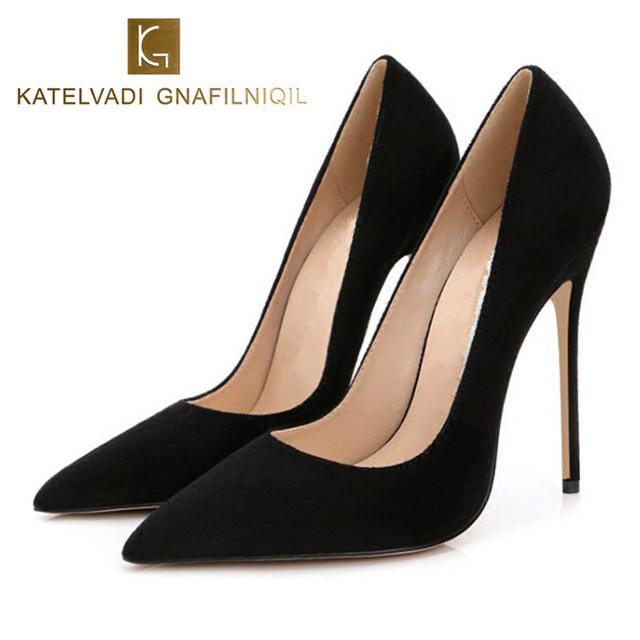 Stilettos shoes stilettos womens shoes high heels 12cm high heels purple shoes pumps women  heels sexy FQPWODP