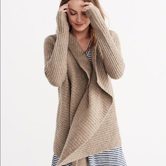 stitch mix blanket cardigan BOLGBAZ