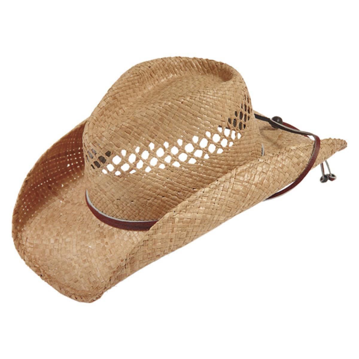 straw cowboy hats stetson bridger - shapeable straw cowboy hat XBHJOAN