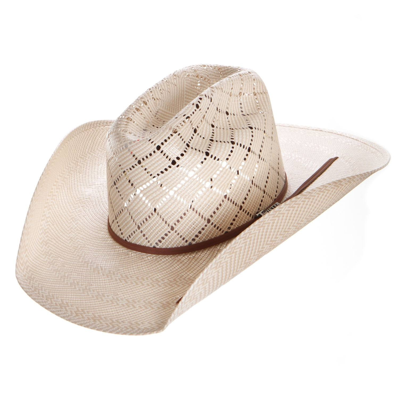 straw cowboy hats twister 10x cattlemans diamond straw cowboy hat TXJFSCU