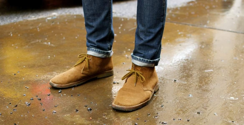 Suede Shoes suede desert boots QKOQLFO