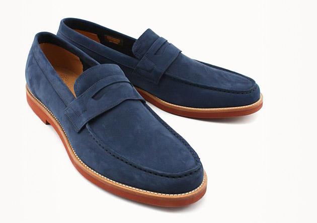 Suede Shoes suede ... LNBWNLV