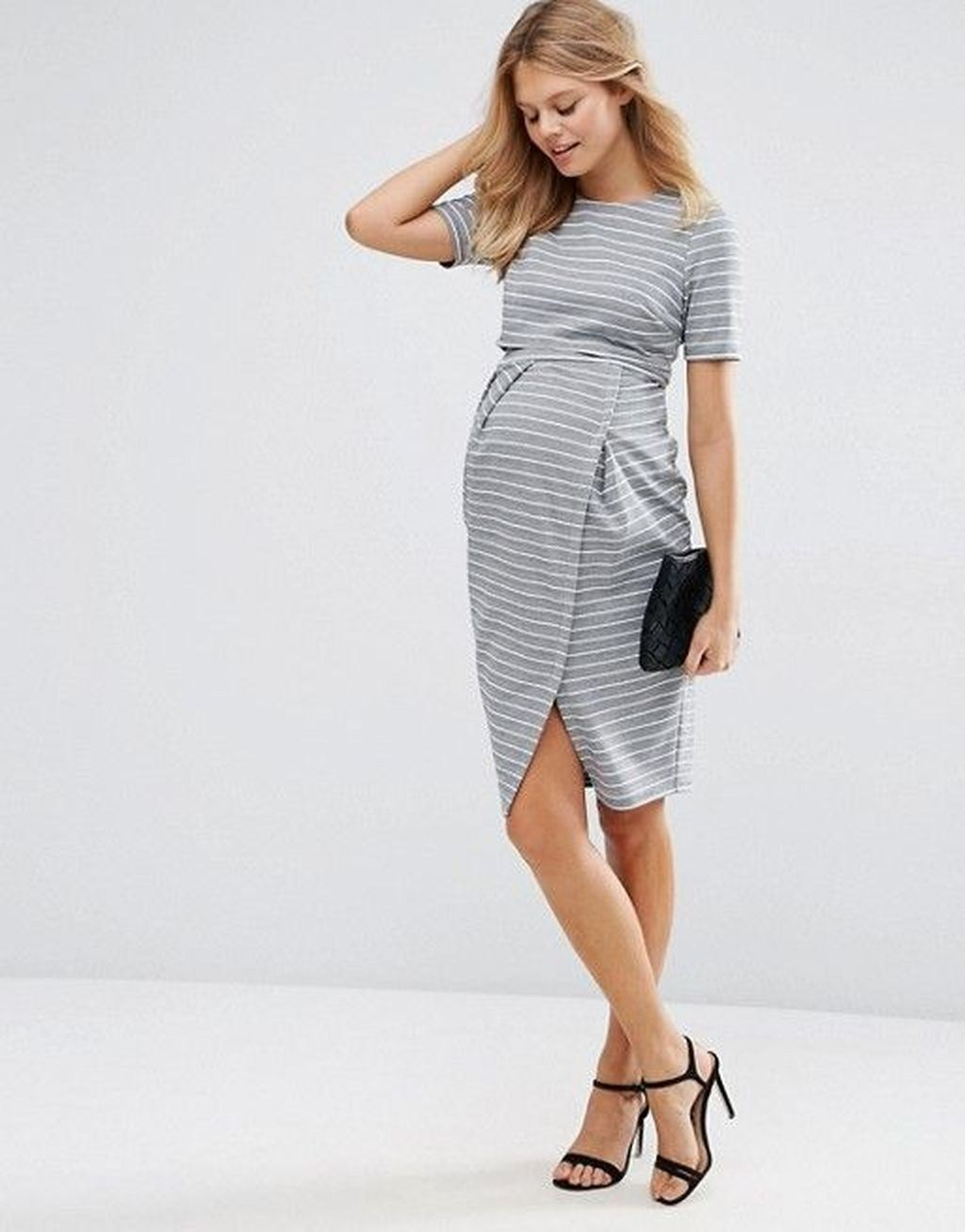 summer maternity clothes trendy maternity clothes ideas suitable for spring and summer 45 DFPCEJT