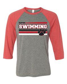 swims shirts swim team shirt design TRIRCZC