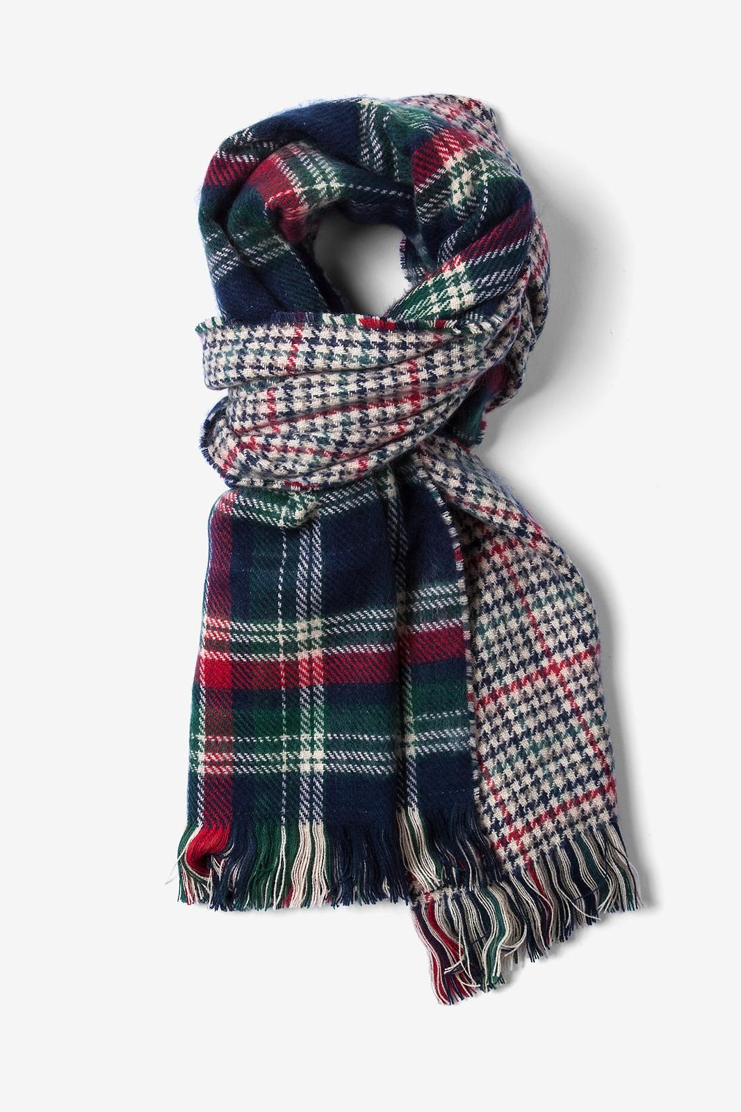 Tartan Scarves edinburgh tartan scarf KKBWGXD