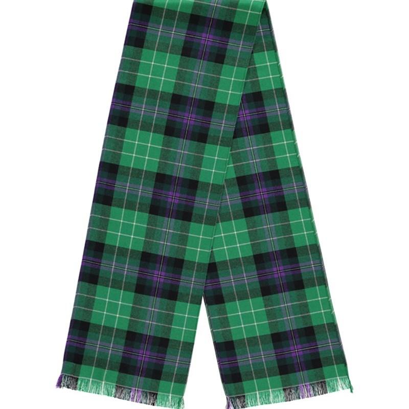 Tartan Scarves hibernian football club tartan scarf OXNGPKA