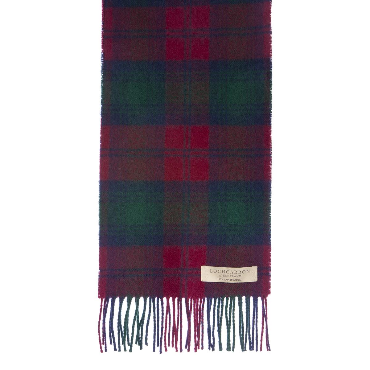 Tartan Scarves lochcarron wool tartan scarf lindsay modern HBYOKEI