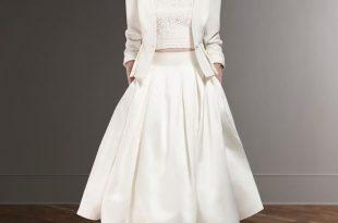 tea length wedding dresses martina liana XXTMOTO