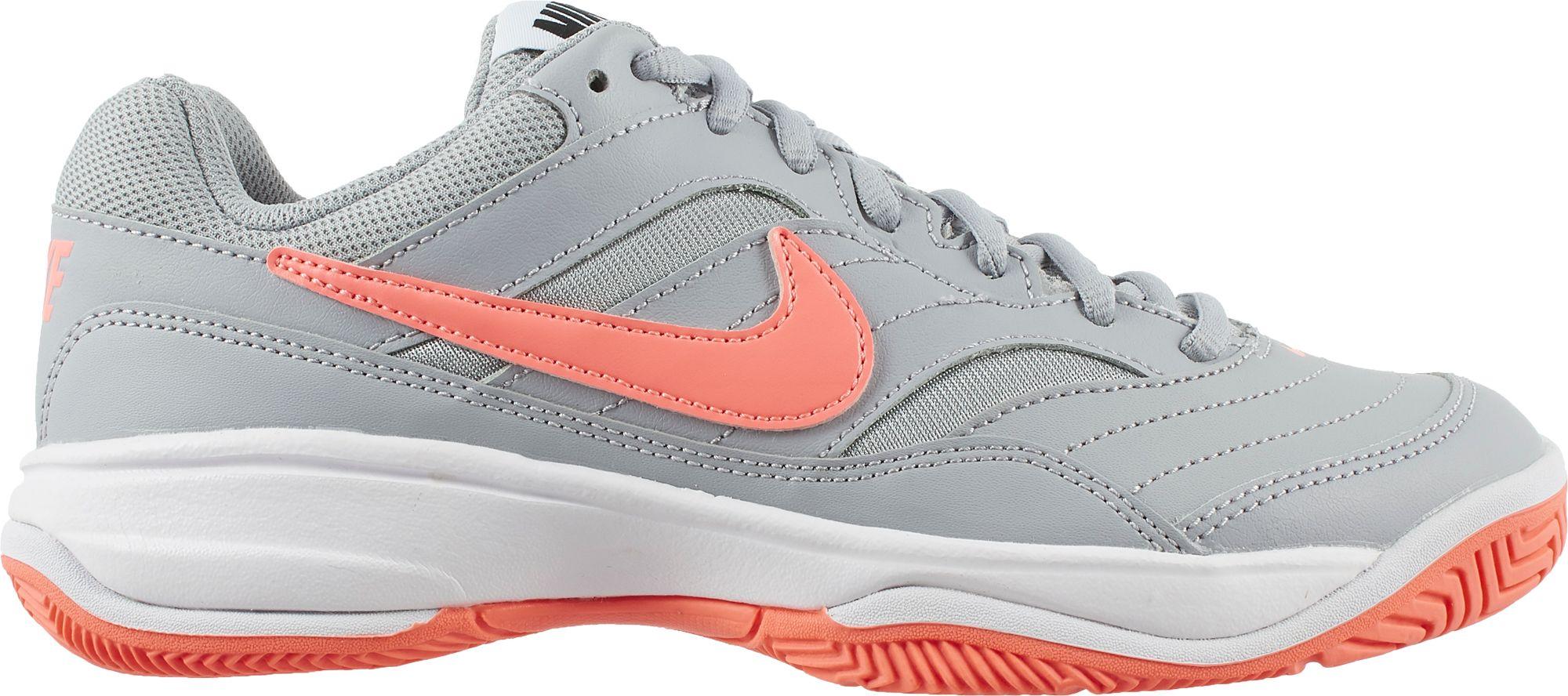 tennis shoes for women nike womenu0027s court lite tennis shoes | dicku0027s sporting goods YKMLMGZ