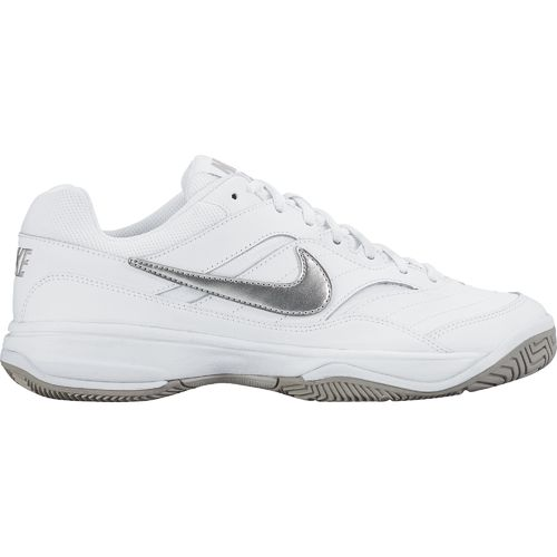 tennis shoes for women nike womenu0027s court lite tennis shoes - view number ... APCUYBY