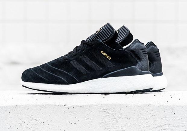 the adidas busenitz pro gets boosted - sneakernews.com AXRHKTO