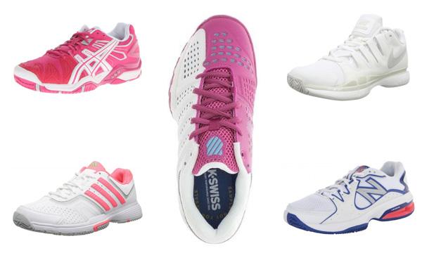 top 10 best tennis shoes for women 2018 - womenu0027s tennis shoes review RPPQSJE