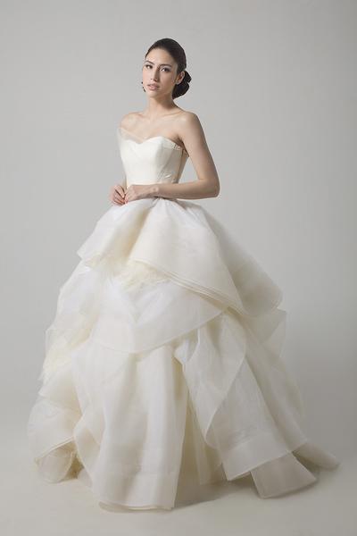 Vera Wang wedding dress vera wang katherine wedding gown - dresscodes ZHOWEAQ