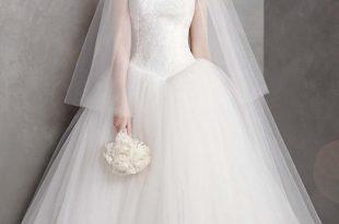 Vera Wang wedding dress vera wang vw351135 - used wedding dresses - stillwhite SJDRFSX