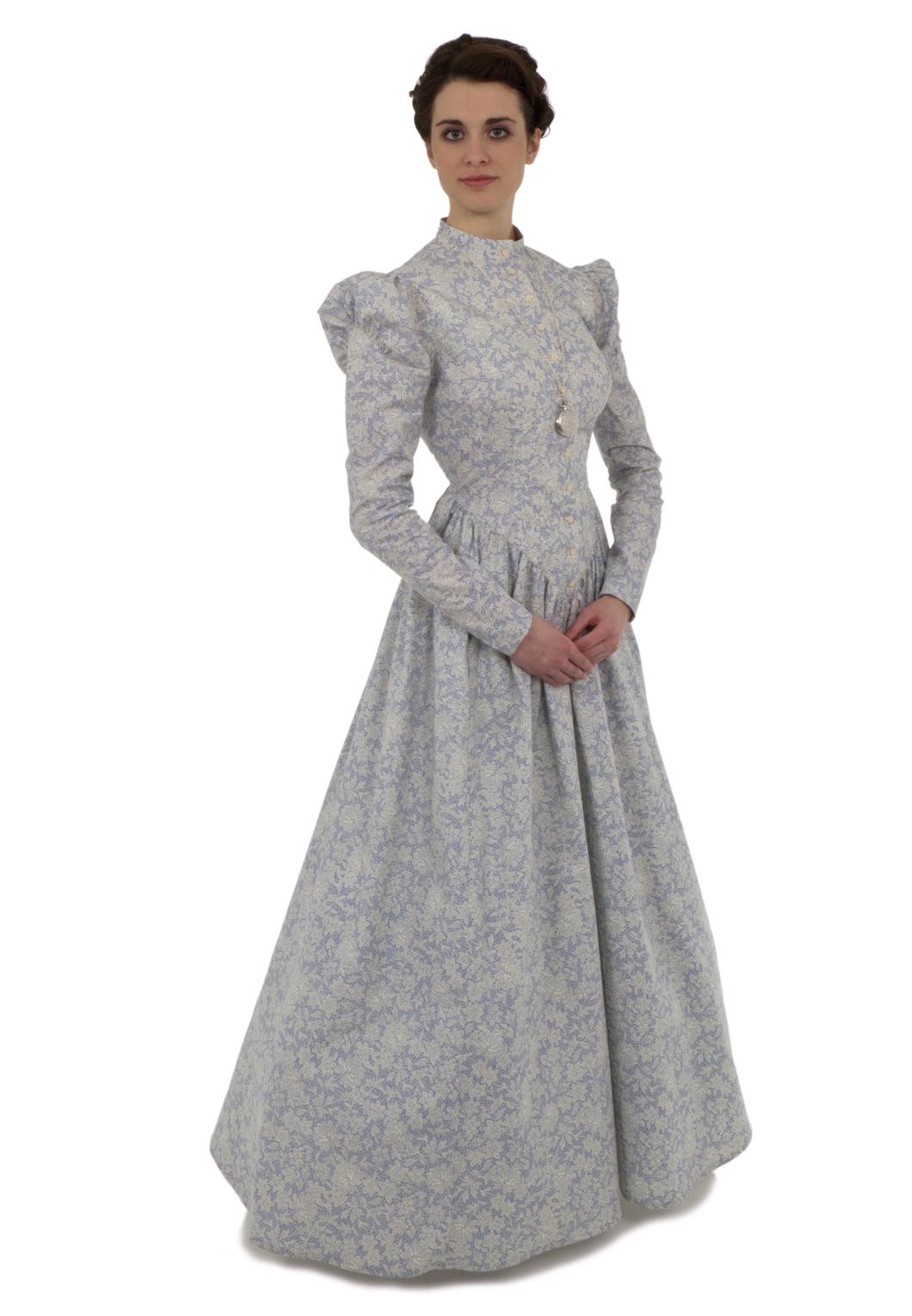 Victorian dresses hover to zoom JRAZOIZ