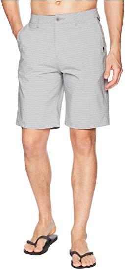 Walking shorts union stripe 21 LWJGNHB
