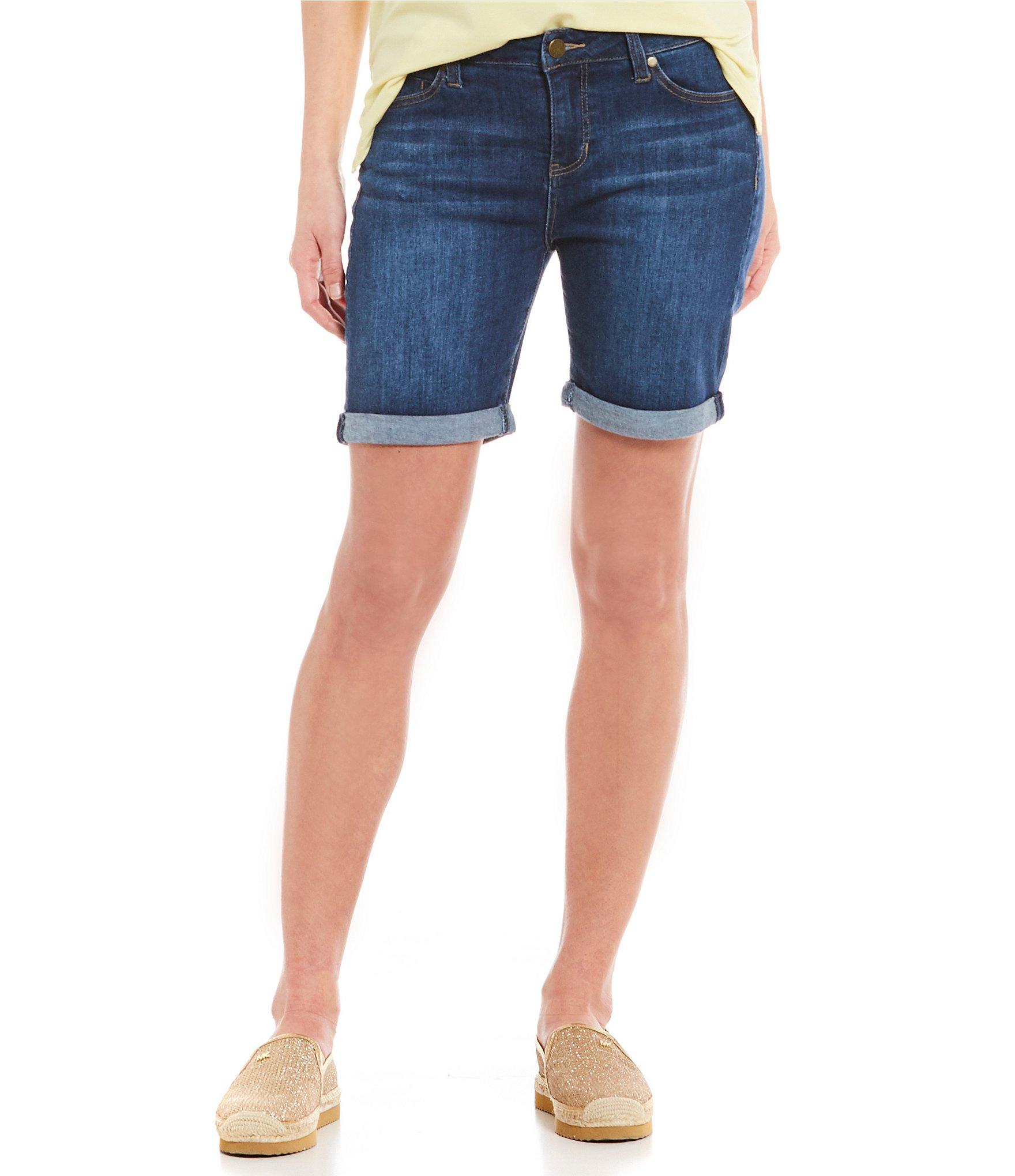 Walking shorts womenu0027s shorts | dillards XBGHZAQ