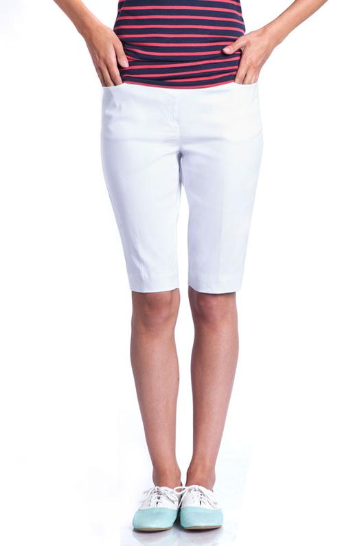 Walking shorts womenu0027s walking short - white EQIOELD