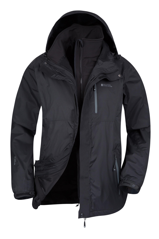 Getting waterproof coats for rainy season