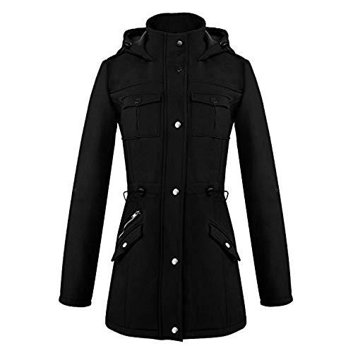 waterproof coats achicgirl womenu0027s outdoor waterproof windproof breathable jacket hooded  sportwear pizex coat with pocket (m, DITWFAG