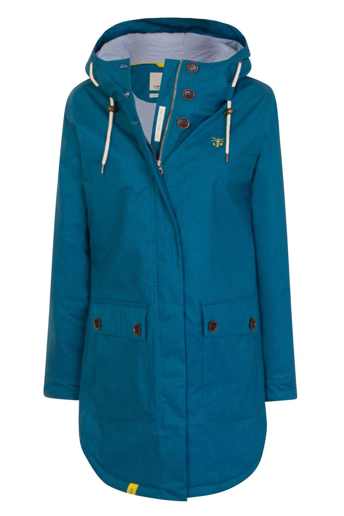 waterproof coats florence womens waterproof parka coat ANIKTVX