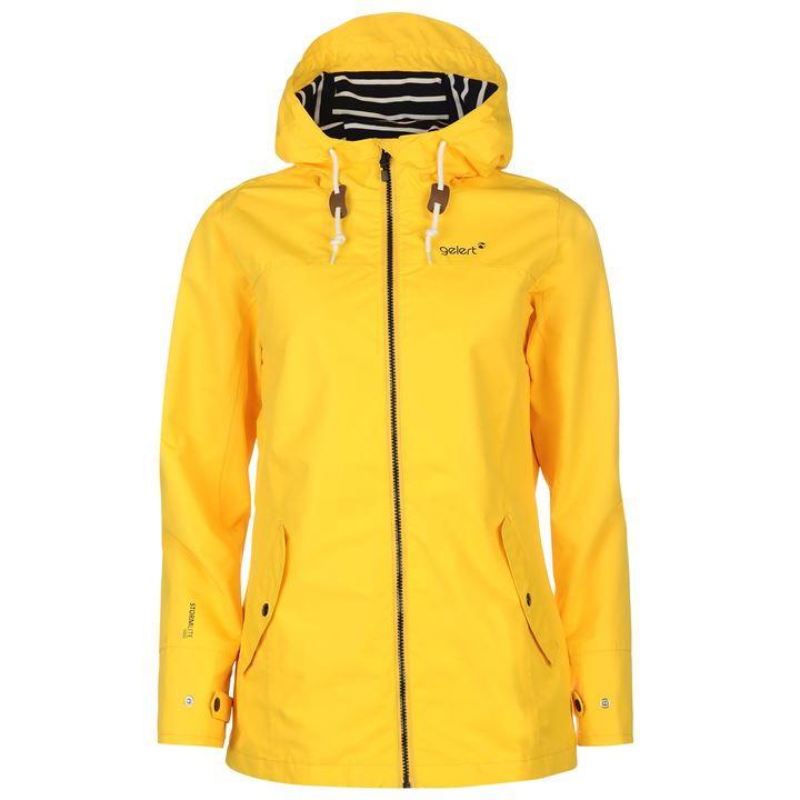 waterproof coats gelert | gelert coast jacket ladies | waterproof jackets CYCVQAN