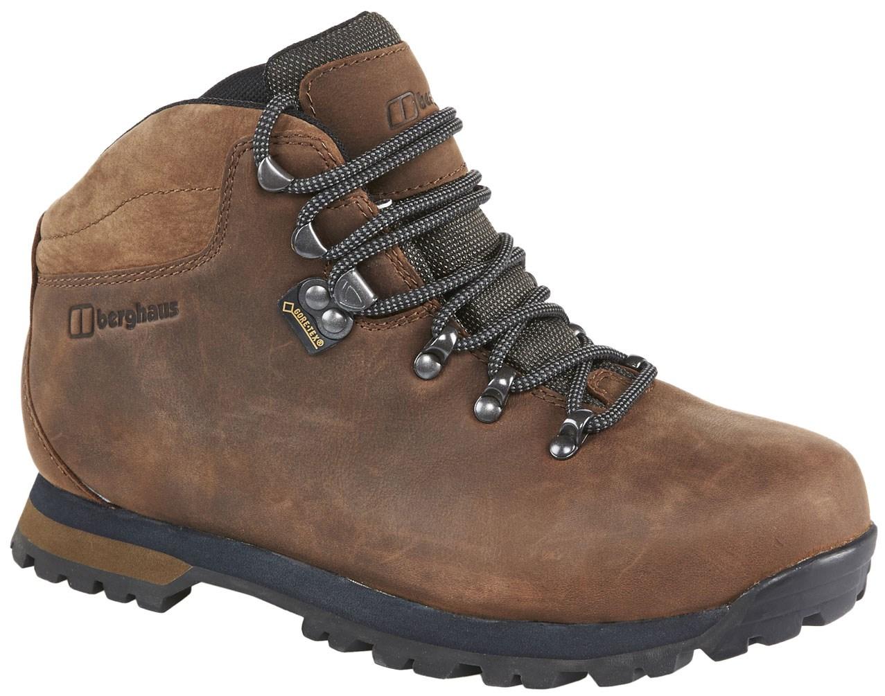 waterproof walking boots preload COSWNIR