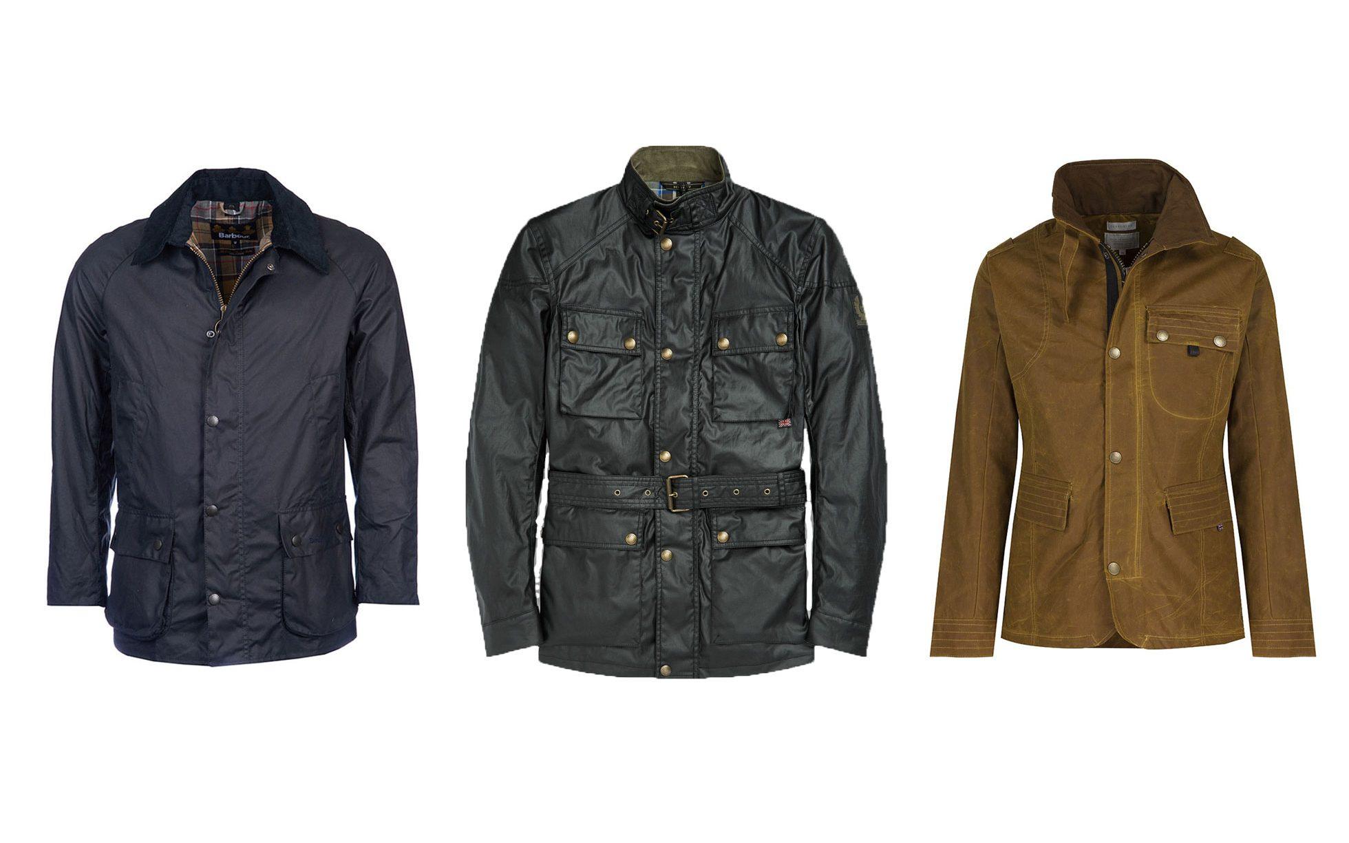 Waxed Jackets mens waxed jackets BLNXCPH