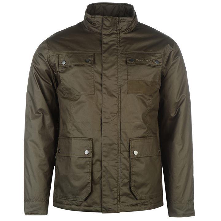 Waxed Jackets pierre cardin | pierre cardin waxed jacket mens | mens jackets and coats JFASPPJ